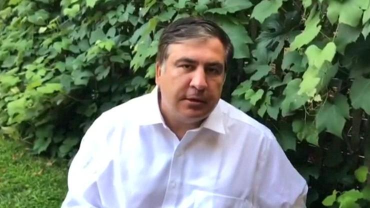 Saakaszwili: katastrofa smoleńska była zemstą Putina na Lechu Kaczyńskim