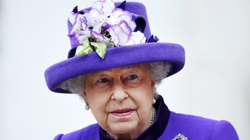 Elżbieta II zrezygnowała z nabożeństwa. Po raz pierwszy od 28 lat