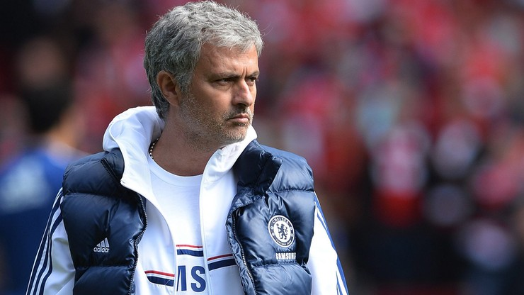 Tydzień, który wstrząśnie Mourinho? Walka o posadę lub 30 milionów funtów