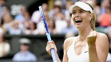 2017-08-01 WTA w Stanford. Szarapowa: Chciałabym wszystkich przytulić