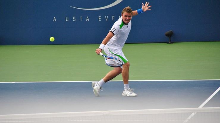 Matkowski w ćwierćfinale debla w Bazylei