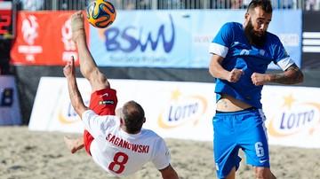 2016-10-31 Biało-czerwoni powalczą na piaskach Dubaju. Transmisje w Polsacie Sport Extra