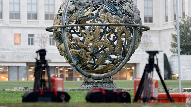 ONZ wznawia pomoc humanitarną dla Syrii