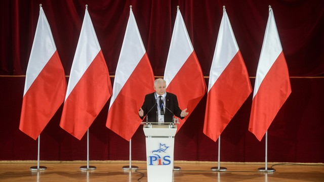 PSL: PiS obiecał frankowiczom gruszki na wierzbie