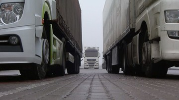 Zamachowiec z Berlina chciał wcześniej porwać inną ciężarówkę
