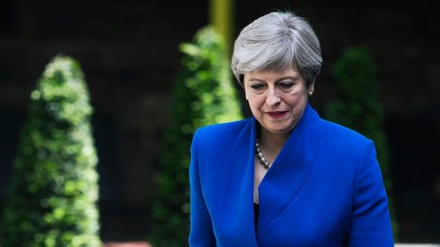 Premier May: rozmowy ws. Brexitu rozpoczną się w przyszłym tygodniu