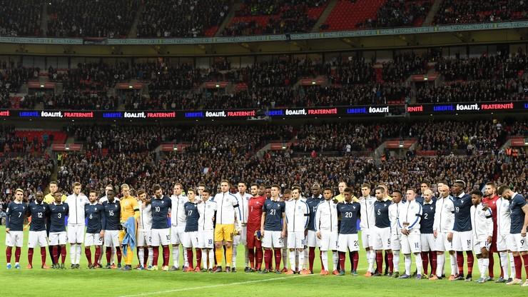 """Anglia: """"Marsylianka"""" przed każdym meczem 13. kolejki Premier League"""
