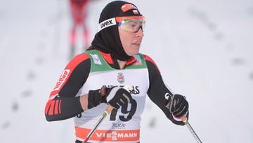 27-11-2015 13:59 Justyna Kowalczyk nie pokazała formy w Kuusamo