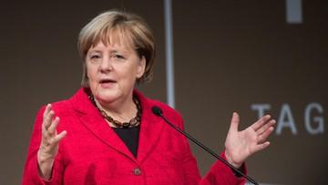 """07-10-2016 13:58 Merkel: Rosja musi położyć kres """"strasznej sytuacji"""" w Aleppo"""