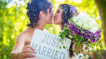 29-12-2015 05:42 Nie chciał upiec tortu na ślub lesbijek. Teraz zapłaci 137 tys. dolarów kary