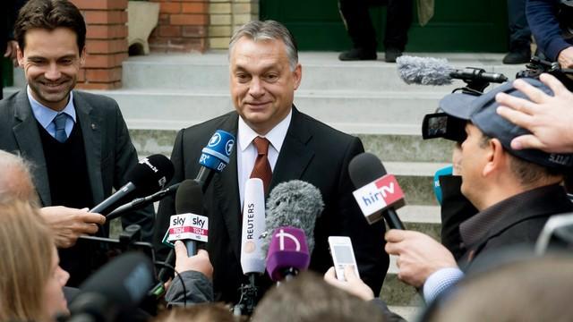 Orban: referendum osiągnęło swój cel