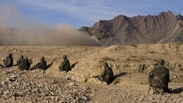 31-10-2016 06:01 W tym roku zginęło już ponad 5 tys. afgańskich żołnierzy