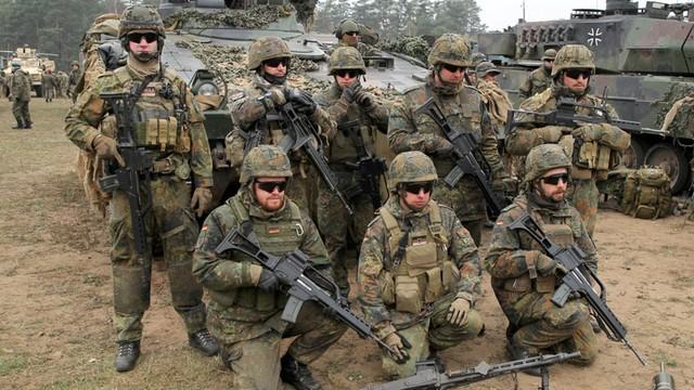 Niemcy: islamiści próbują zaciągać się do Bundeswehry