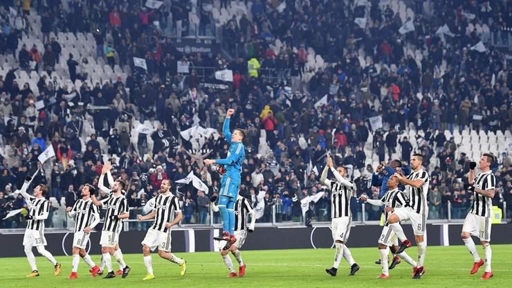 Serie A: Wyjazdowe mecze Napoli i Juventusu z outsiderami