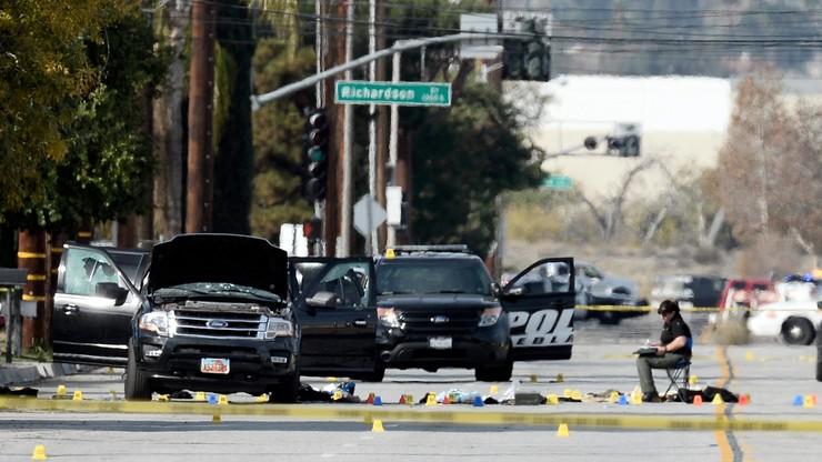 Państwo Islamskie przyznaje: za strzelaniną w Kalifornii stoją nasi zwolennicy