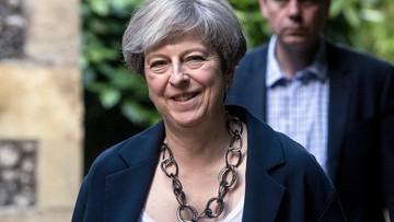 12-06-2017 14:17 BBC: rząd opóźni o kilka dni mowę tronową królowej