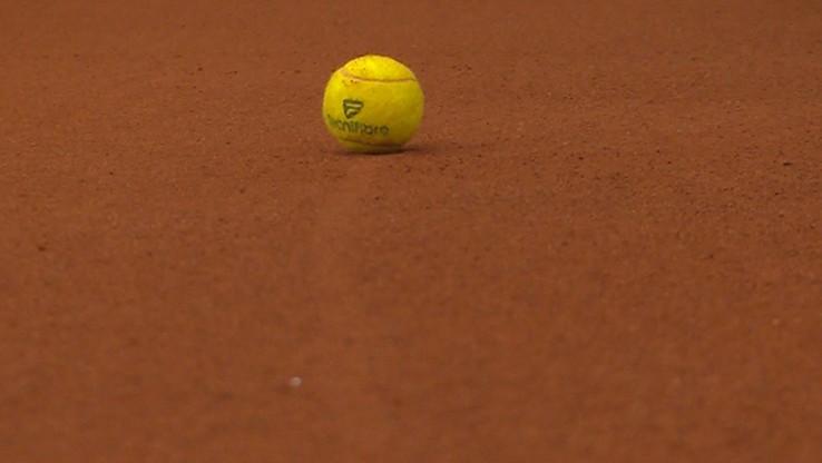 Polak odpadł w ćwierćfinale debla w Marsylii