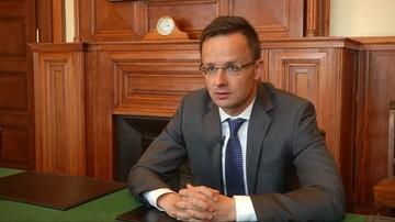 """22-05-2017 20:12 Węgry nie wycofają się z ustaw krytykowanych przez PE. """"Dlaczego mielibyśmy?"""""""