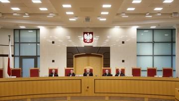 07-11-2016 12:41 Sędziowie TK wybrani przez obecny Sejm odmówili udziału w rozprawie. Trybunał zebrał się w niepełnym składzie
