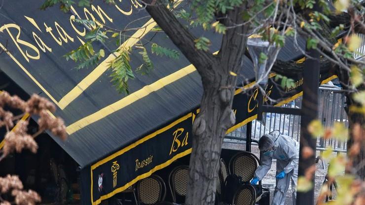Francja: zespoły odwołują koncerty w Paryżu po zamachach