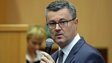 17-06-2016 16:32 Chorwacja: prezydent wzywa parlament do samorozwiązania