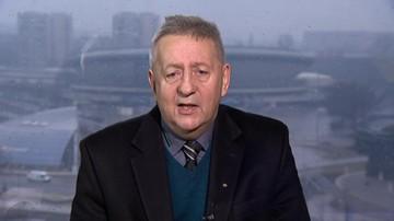 Czerkawski: państwo musi pomóc górnictwu