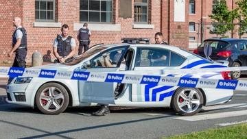 07-08-2016 16:17 Państwo Islamskie przyznało się do ataku na policjantki w Charleroi