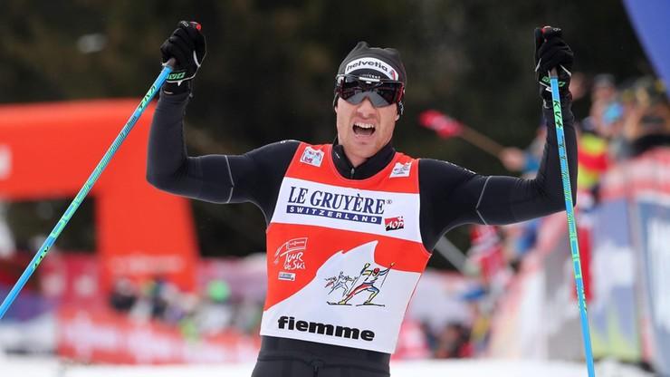 Tour de Ski: Czwarty triumf Cologni