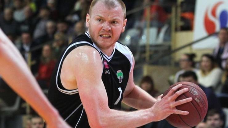 Liga Mistrzów FIBA: Double-double Kuliga, porażka Banvitu po 3 dogrywkach