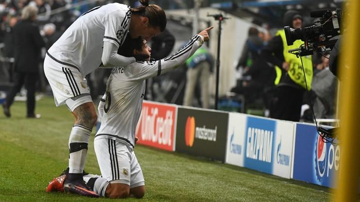 Sporting pokonany! Legia na wiosnę zagra w europejskich pucharach