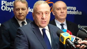 """""""Oczekujemy od prezydenta zawetowania zmian w Kodeksie wyborczym"""""""