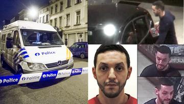 """09-04-2016 19:39 Mohamed Abrinii przyznał, że to on jest """"człowiekiem w kapeluszu"""" z brukselskiego lotniska. Jest zarzut terroryzmu"""