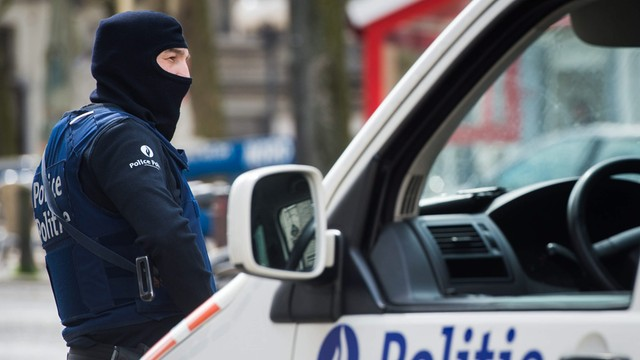 Belgia: Prokurator postawił czterem osobom zarzut terroryzmu