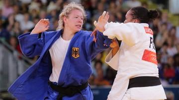 2015-12-09 Rio 2016: Niemiecka judoczka nie powtórzy sukcesu z Londynu