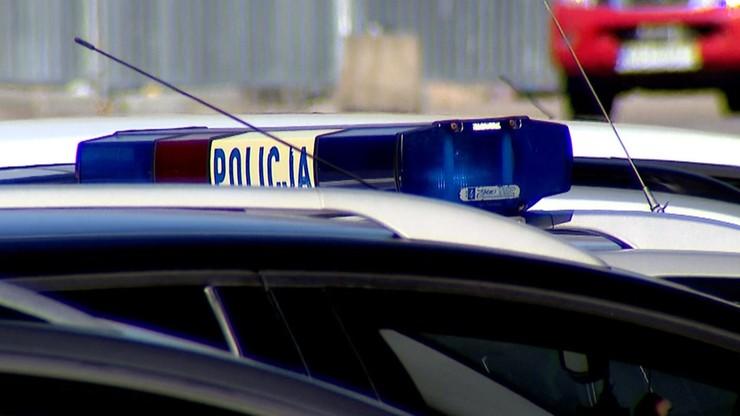 Zwłoki mężczyzny znaleziono w Falentach koło Warszawy