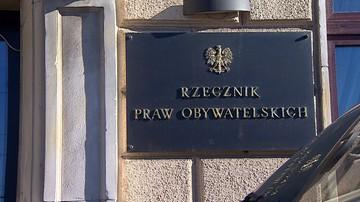 04-11-2016 19:48 RPO: szlachectwo zobowiązuje. Wierzę, że Polska wypełni zalecenia Komitetu Praw Człowieka ONZ