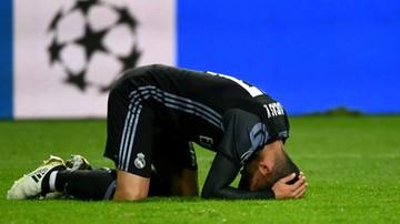 2016-11-02 Hiszpańskie media: Jedna z najczarniejszych stron historii Realu Madryt