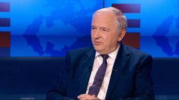 04-07-2016 23:04 Prof. Gomułka: przejęcie OFE to de facto nacjonalizacja