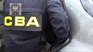 30-06-2017 09:44 Akcja specjalna CBA i ŻW. Dwaj zaopatrzeniowcy z Radwaru przyjęli łapówkę