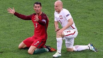 2016-11-02 Marca: Michał Pazdan, największy koszmar Cristiano Ronaldo