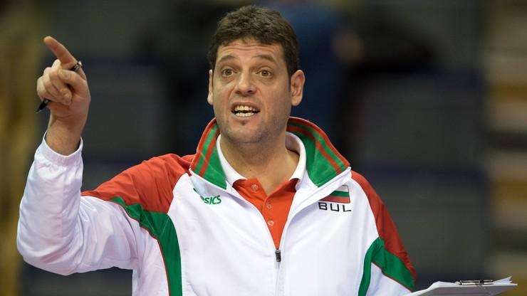 Eurovolley 2017: Konstantinow odkrył karty. Zmiany w reprezentacji Bułgarii