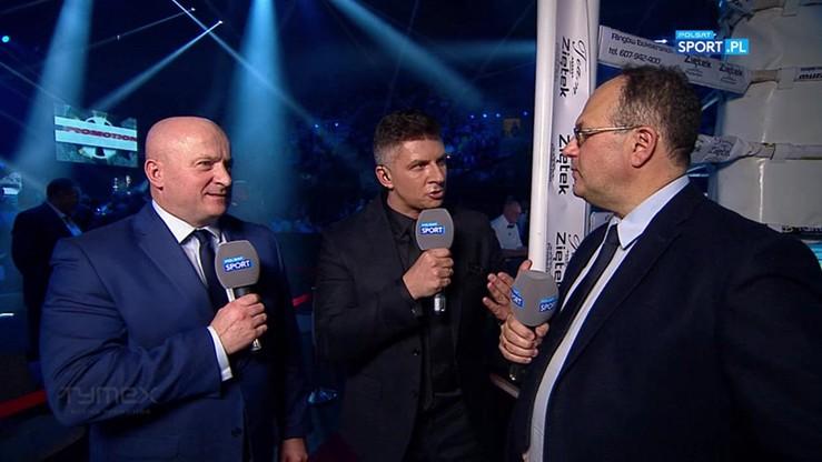 Ministerstwo Sportu i Polsat mają plan na odbudowę boksu olimpijskiego w Polsce