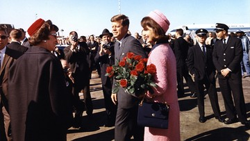 """28-10-2017 06:12 """"Dziwny telefon"""" ożywił spiskowe teorie zamachu na Kennedy'ego"""