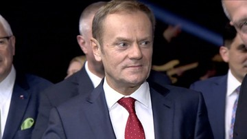 Szerokie poparcie dla drugiej kadencji Tuska w ocenie niemieckiego ministra ds. europejskich