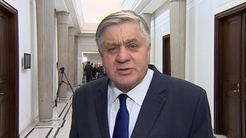 Minister rolnictwa: jestem zwolennikiem, żeby Polski Związek Łowiecki w obecnym kształcie rozwiązać