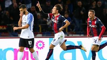 2017-09-19 Inter Mediolan po raz pierwszy w sezonie traci punkty