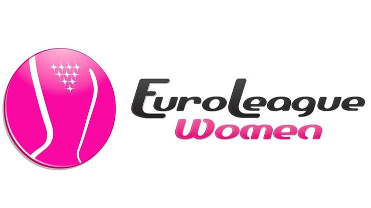 Euroliga: Turniej finałowy kobiet w Jekaterynburgu