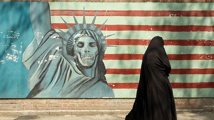 """""""To naruszenie porozumienia atomowego"""". Iran krytykuje Amerykanów za przedłużenie sankcji"""