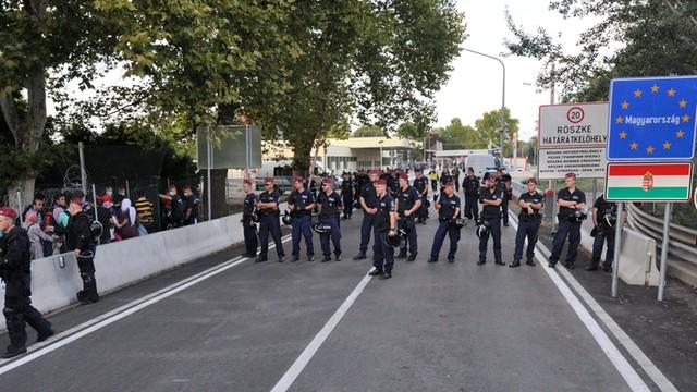 Węgry będą selekcjonować azylantów