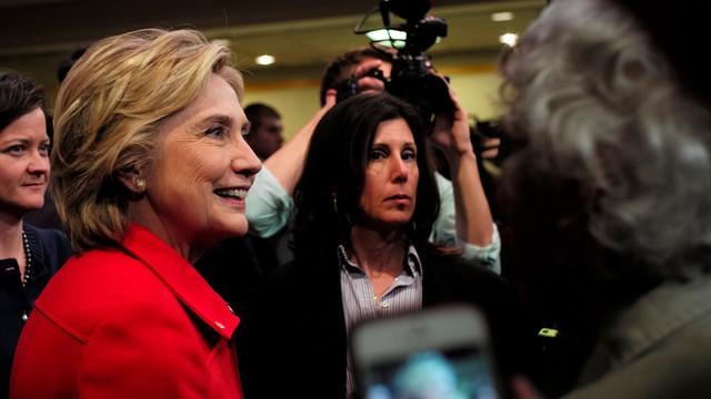 USA: FBI udostępniło wybrane materiały dotyczące afery mailowej Clinton